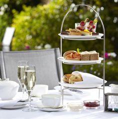 Afternoon Tea at Alexander House, West Sussex - AfternoonTea.co.uk