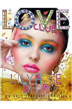love magazine depp - Sök på Google
