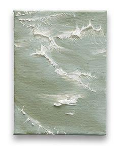 onda - study cm oil on canvas board Deco Paint, Surface Art, Texture Art, Diy Art, Art Inspo, Amazing Art, Art Drawings, Art Photography, Art Pieces