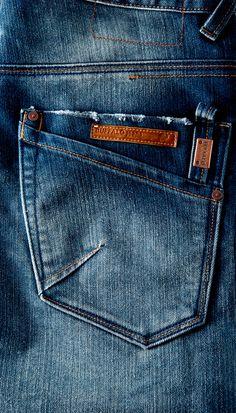 Buffalo Jeans > Macata Buffalo Jeans, Estilo Denim, Denim Branding, Denim Trends, Denim Fashion, Denim Pants, Jeans Style, Ideias Fashion, Indigo