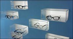 House of Chanel Eyeglass Niches Fixtures Close Up Eyeglass Stores, Retail Signage, Retail Design, Visual Merchandising, Jewelry Shop, Eyeglasses, Designer Frames, Design Inspiration, Chanel