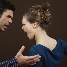 Психологи считают, что пары, которые часто ссорятся, любят друг друга по-настоящему крепко