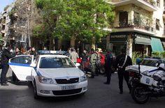 Αγρίνιο: Σε εξέλιξη μεγάλη αστυνομική επιχείρηση για εγκληματική ομάδα