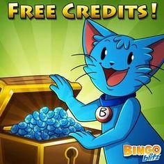 Bingo Blitz Hack - It's Time To Get Credits Easily and Fast Daily Rewards, Free Rewards, Bingo Games, Free Games, Bingo Story, Bingo Blitz, Wedding Poems, App Hack, Shopping