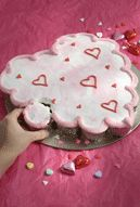 cute Valentines Day idea to share at the office