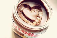 Nutella is love <3