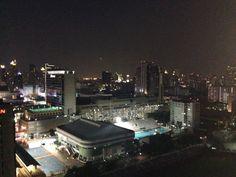 SkyBar - 25 floor - the roof Bangkok Sky Bar Bangkok, Asia, Floor, Tours, Pavement, Floors, Flooring