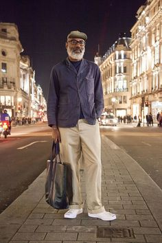 Urban Style, the Merade District, Paris, Men's Spring Summer Fashion.