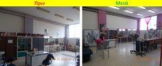 ΣΕΚ Αλεξάνδρειας: Οι μαθητές και οι μαθήτριες της ειδικότητας της Κο...
