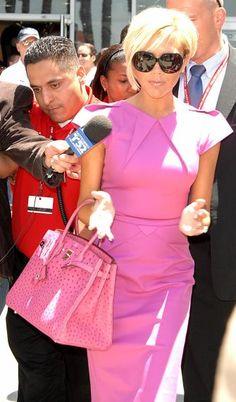 pink ostrich birkin bag