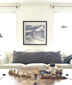 Chelsea's Scandinavian Holiday Home Tour — StyleMutt Home - Your Home Decor Resource For All Breeds Of Style