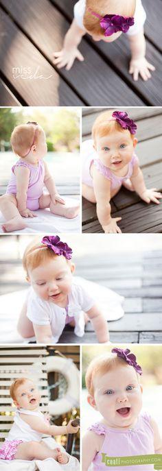 austin infant photos {coatiphotography.com}