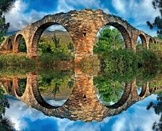 """""""Lord of the Stone Rings"""" by Hercules Milas 