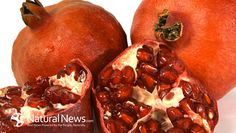 Power of Pomegranate.  Pomegranates explode with fiber, vitamins C and K, folate, potassium, nutrients, antioxidant flavonoids—which are said to be anti-inflammatory, polyphenols—also antioxidant, and phytochemical compounds. A single glass of pomegranate juice reportedly has more antioxidants than a serving of red wine, green tea, blueberries, acai berries or cranberries. #thewholejourney #twj