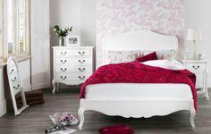 decoracion ropa de cama