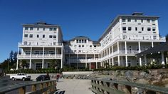 View of the resort from the water, BEST WESTERN PREMIER Prestige Oceanfront Resort  |  6929 West