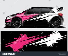 Find Rally Car Decal Graphic Wrap Vector stock images in HD and millions of other royalty-free stock photos, illustrations and vectors in the Shutterstock collection. Thousands of new, high-quality pictures added every day. Vehicle Signage, Racing Car Design, Paper Car, Drift Trike, Truck Decals, Unique Cars, Car Drawings, Car Painting, Rally Car