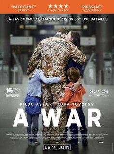 Watch A War 2015 Full Movie Online Free