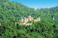 The Chateau Spa & Organic Wellness Resort, Maleisië - SpaDreams http://www.spadreams.nl/goedkoop/maleisie/berjaya-hills/bukit-tinggi-pahang/the-chateau-spa-organic-wellness-resort/