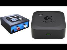 Top 5 Best Logitech Bluetooth Audio Adapter Reviews 2016    Best Bluetoo...