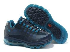 new style 11c62 27ff9 Nike+Air+Max+360+Shoe   Nike Air Max 95 360 Black