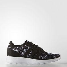 Lite Racer Shoes - schwarz