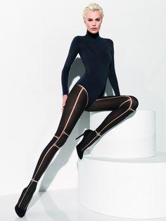I modelli di calze e collant Wolford, inverno 2015, - Google keresés