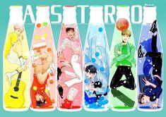 #Astro #fanart #kpop