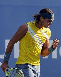 Rafael Nadal Photos - US Open Day 3 - Zimbio