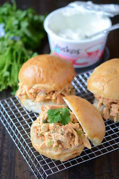 The Novice Chef » Buffalo Chicken Salad with Voskos Greek Yogurt