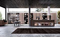 Comprex Kitchens Combine Sophisticated Aesthetics with Hi-Tech Features - InteriorZine