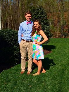 Easter Dress #LillyPulitzerMojo