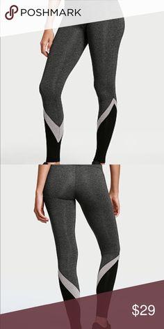 Large Victoria Secret Legging (Length Small) NWT Victoria's Secret Pants Leggings