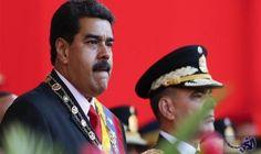 فنزويلا تريد تطبيع علاقاتها الدبلوماسية مع الولايات…: أكدت وزارة الخارجية الفنزويلية في بيان بمناسبة العيد الوطني الأمريكي ، أنها ترغب في…
