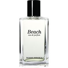 Bobbi Brown Women's Beach Fragrance (2370 TWD) ❤ liked on Polyvore featuring beauty products, fragrance, perfume, beauty, makeup, cosmetics, fillers, colorless, no color and eau de perfume