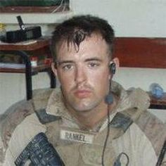 SEAL Of Honor shares.....   Honoring Marine Sgt. John K. Rankel who selflessly sacrificed his life in Afghanistan four years ago today, (June 08, 2010) Please help me honor him so that he is not forgotten.