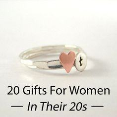 Affordable gifts for women in their 20s! - Shop at Stylizio for luxury designer handbags, leather purses and wallets. Women's and Men's watches, jewelry, sunglasses and other accessories. Fine gold and 925 sterling silver rings, necklaces, earrings. Gift ideas for women and men! #finewomen'swatches #mensaccessoriesnecklace #walletsforwomen