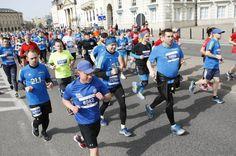 PZU Półmaraton Warszawski 2016, zdjęcia z biegu. Pokonaliście 21 kilometrów! [GALERIA ZDJĘĆ]