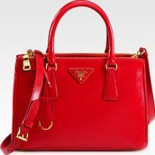 HOT Things to ask for- Prada Tote