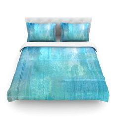 East Urban Home Eye Candy by CarolLynn Tice Featherweight Duvet Cover Size: Full/Queen