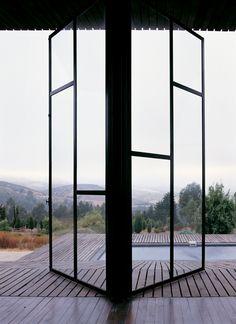 Deck House — FELIPE ASSADI ARQUITECTOS