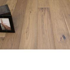 White Oak Mill Run 2.4mm Wear Layer Engineered Prefinished Flooring