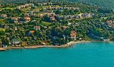 Akay Garden Resort http://www.valstur.com.tr/cesme-otelleri