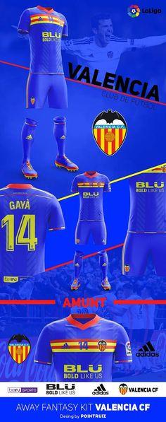 53 Meilleures Images Du Tableau Valencia Fc Valencia Football