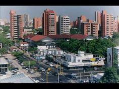 """Video: ciudades de Venezuela (las 5 más grandes: Caracas, Maracaibo, Valencia, Barquisimeto y Maracay) Fe de errata-hay una imagen de Maracay """"colada"""" en la recopilación de Maracaibo"""