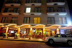 ORBE - Hotel La Fortuna