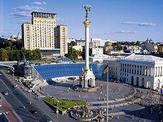 Ukraine (Kyiv).