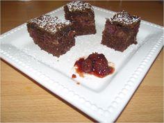 Egy finom Meggyes kevert desszertnek? Kipróbált Meggyes kevert recept a Süss Velem Receptek gyűjteményében! Nézd meg most!>> Biscuits, Muffin, Food, Candy, Crack Crackers, Cookies, Essen, Biscuit, Muffins