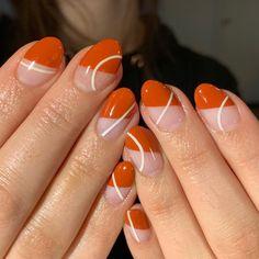 45 creative nail color design ideas in 2020 this season - Saggno . - 45 creative nail color design ideas in 2020 this season – Saggno – n a i l e d Pretty Nail Colors, Pretty Nail Designs, Colorful Nail Designs, Pretty Nail Art, Nail Art Designs, Classy Nail Art, Minimalist Nails, Minimalist Fashion, Cute Acrylic Nails