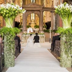 A Verona, città dell'amore  #churc #flowers #elisabettacardani #elisabettacardaniflowers #italianstyle #verona #love #wedding